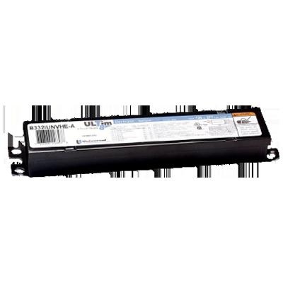 Electronic Ballast B432IUNVHP-A000I